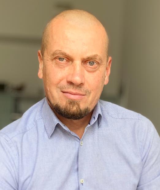 Михайленко Андрей
