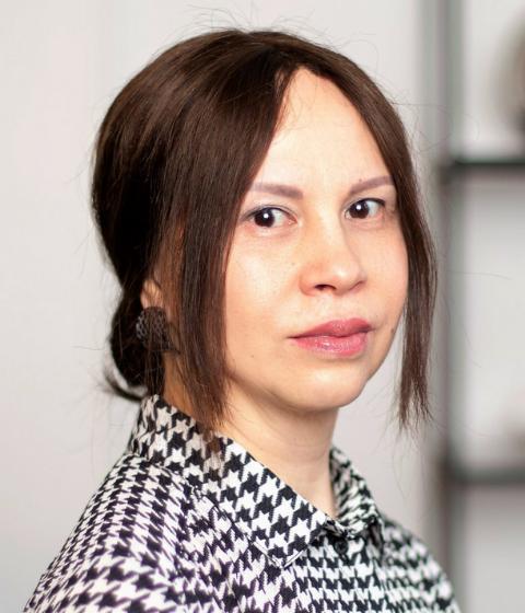 Hamaganova