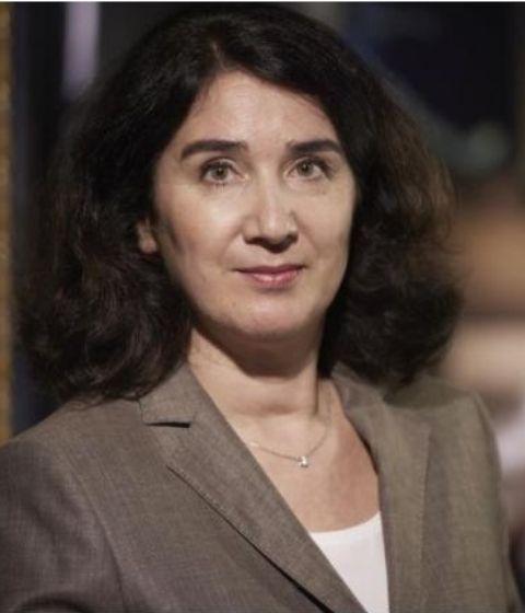 Bettina al-sadik